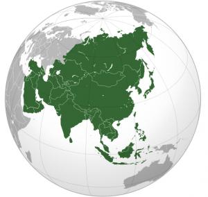NLP Asia