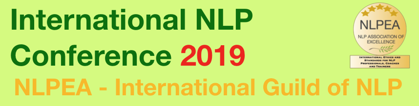 NLP Conference 2019