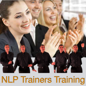Excellence Assured - NLP Trainers Training1