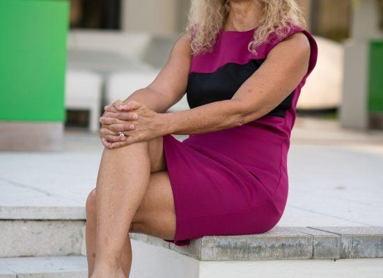 Debra Heslin NLP Master Trainer