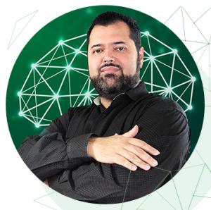 Rodrigo Huback de Azevedo PNL Brasil